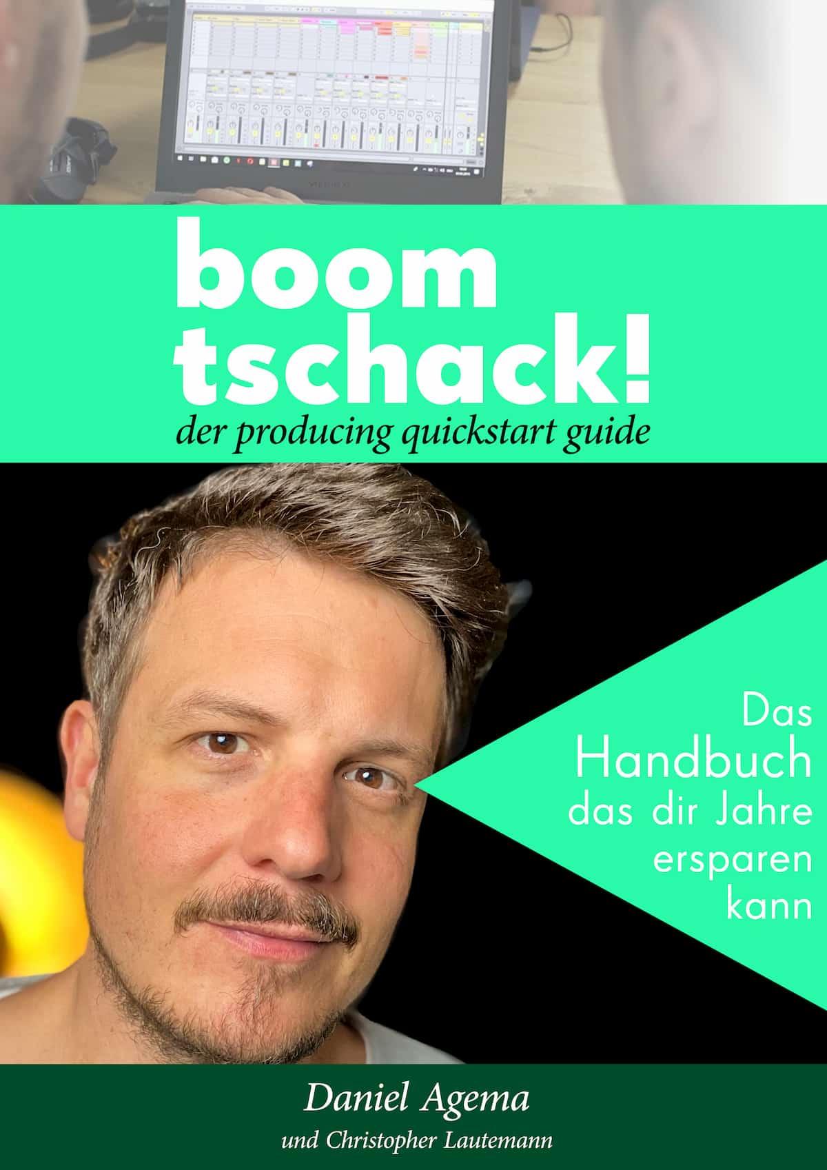 E-Book - boom tschack